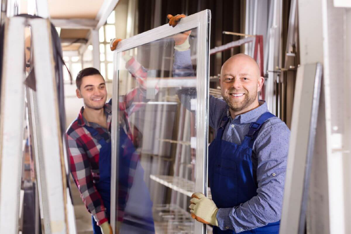 uPVC Window Manufacturers Bradford
